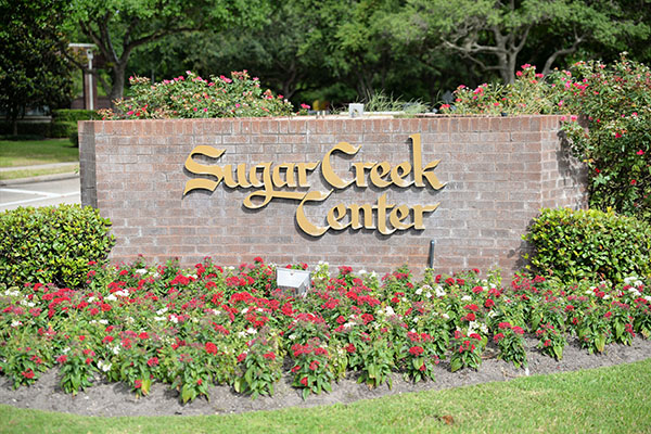 Sugar Land location